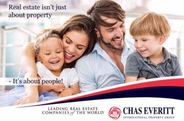 Chas Everitt – Southern Cape