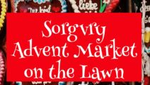 Sorgvry Advent Market