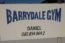 GYM BARRYDALE
