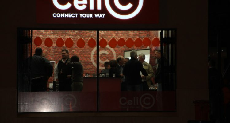 """CellC """"We are listening to you"""""""
