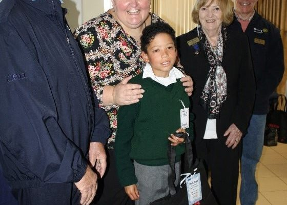 Hearing Aid Day – Magical Smiles!