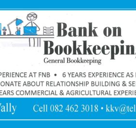 Bank On Bookkeeping