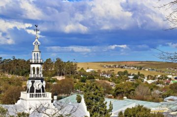 Why Swellendam?