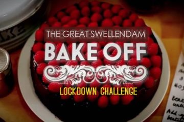 The Great Swellendam Bake Off Challenge
