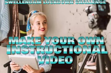 MAKE YOUR OWN INSTRUCTIONAL VIDEO